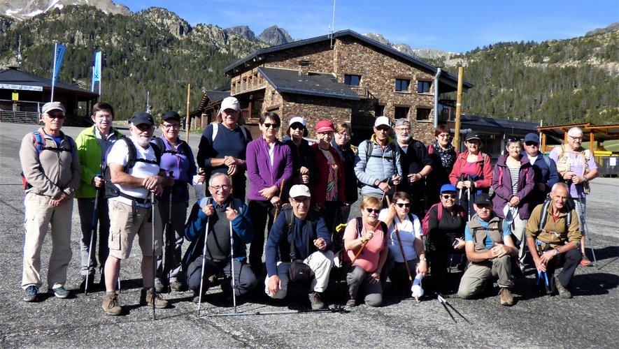 Un Week-endAventura vallées en Andorre Pour un week-end