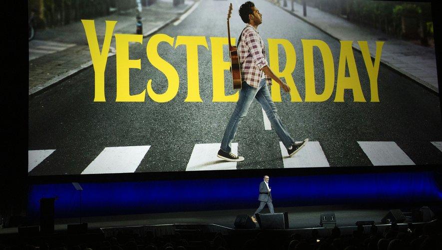 """""""Yesterday"""" de Danny Boyle, sort le 3 juillet en France"""
