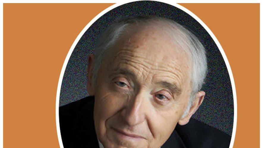 L'écrivain Roger Béteille.