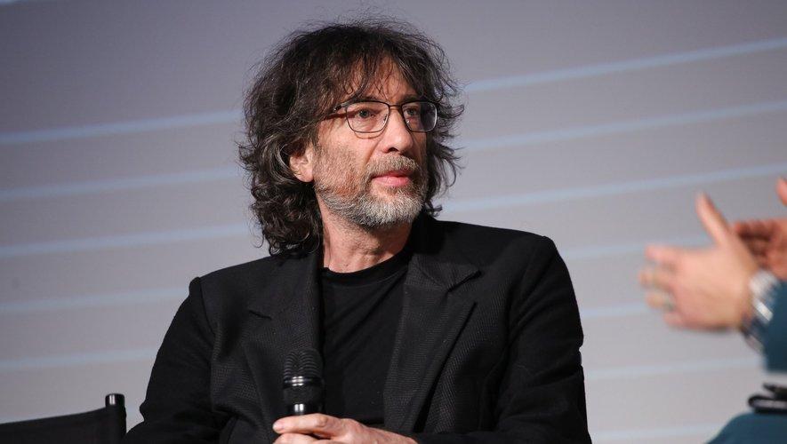 """Neil Gaiman est l'auteur de """"American Gods"""" et """"Good Omens"""", déjà adaptés en séries télévisées."""