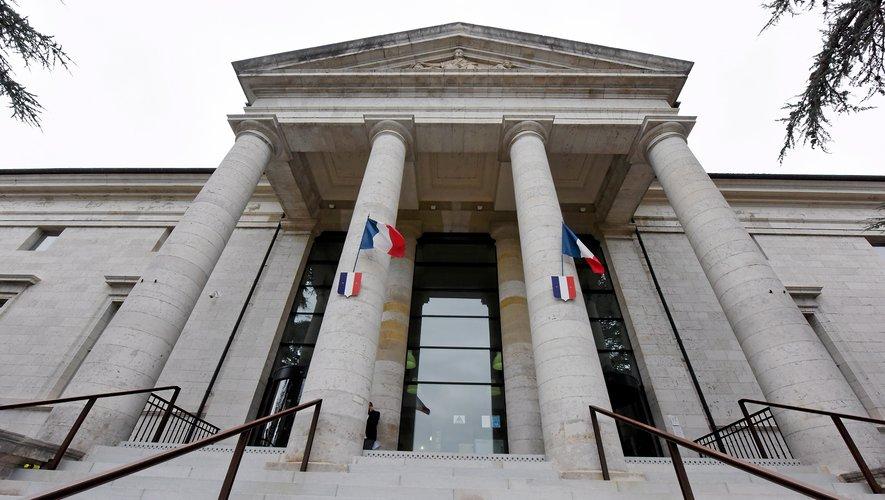Les faits se sont déroulés le 30 septembre 2016 en centre-ville de Rodez.