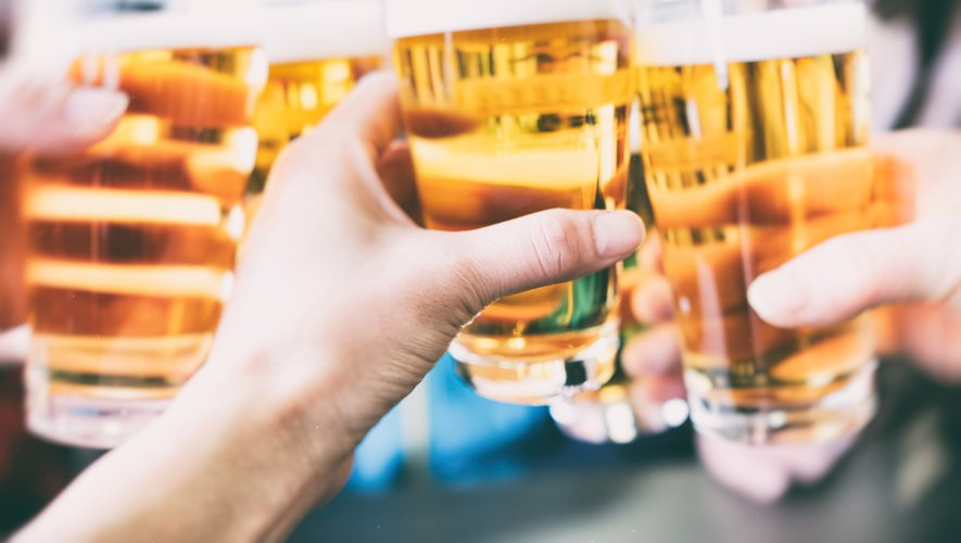 La consommation de la bière concerne près de huit ménages français sur dix