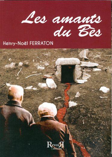 La couverture du dernier livre de l'auteur.