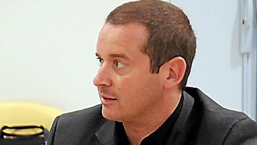 Stéphane Floirac.