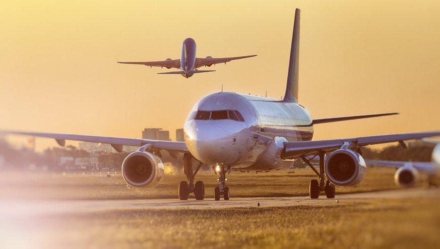 Le trafic aérien génère à lui seul entre 2% et 3% des émissions de dioxyde de carbone à l'échelle mondiale