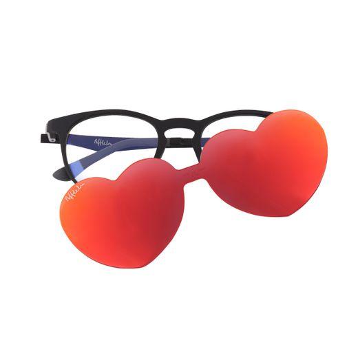 9462437003 Les lunettes Magic by Afflelou Paris - Prix : 149€ la monture + 2 clips