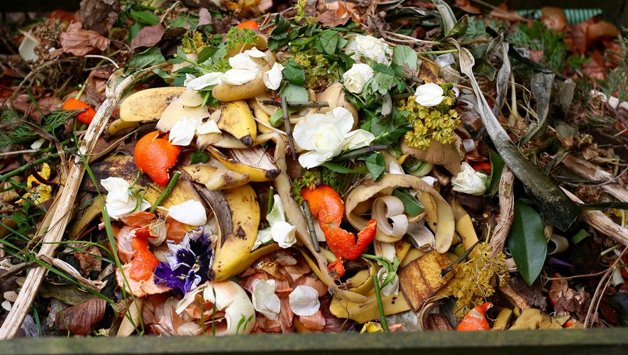 Le monde produit en moyenne 2,1 milliards de tonnes de déchets par an