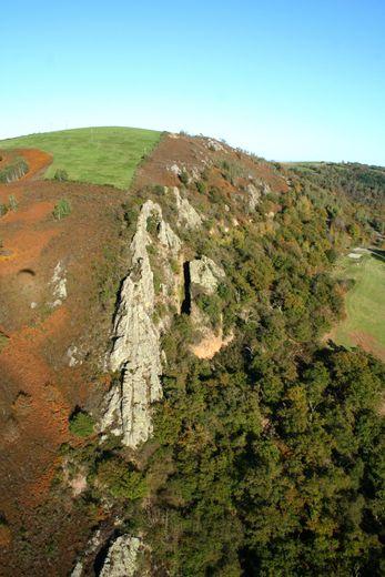 Le Kaymar, riche par son site et par son histoire