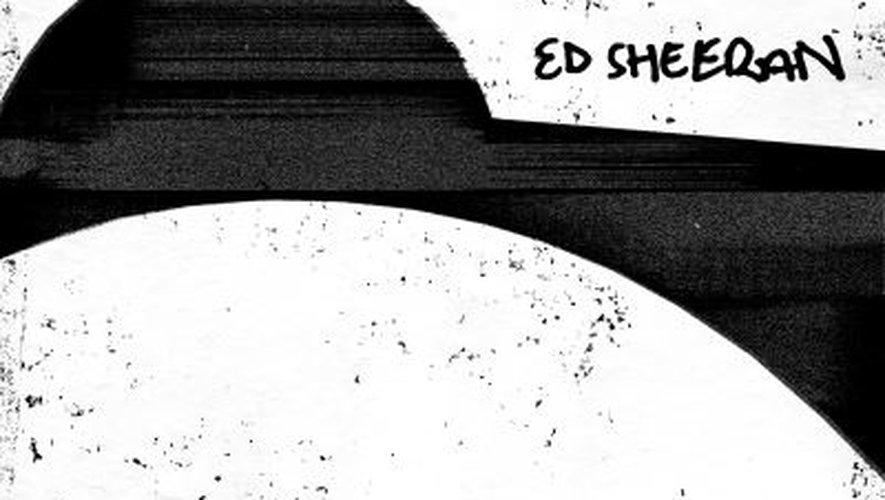 """""""No. 6 Collaborations Project"""" d'Ed Sheeran sortira le 12 juillet prochain."""