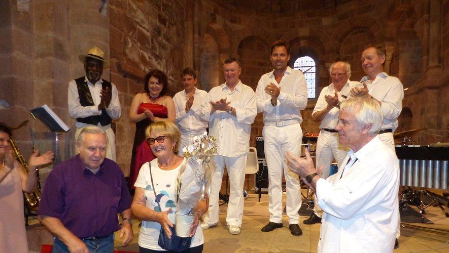 Petit bonheur musical avec les Mardis de Perse