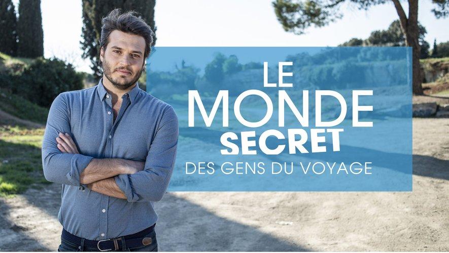 """""""Le monde secret des gens du voyage"""" sera présenté par Bastien Cadéac."""