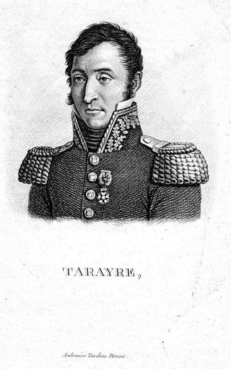Jean-Joseph Tarayre.