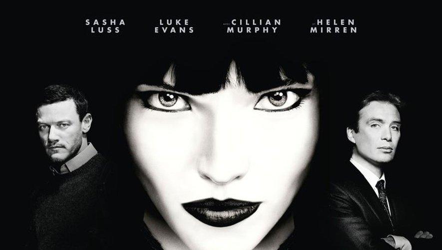 """""""Anna"""" de Luc Besson arrive mercredi en salles"""