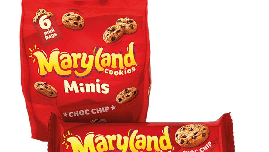 Maryland Cookies recherche un testeur de cookies