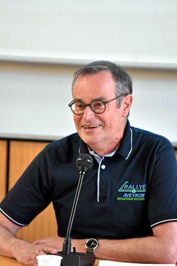 Gérard Fournier.