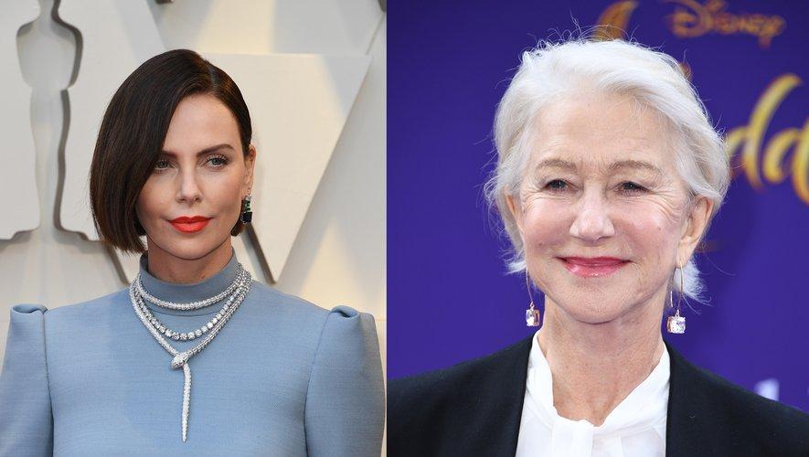 """Charlize Theron et Helen Mirren participeront au prochain """"Fast and Furious"""", attendu au printemps 2020"""