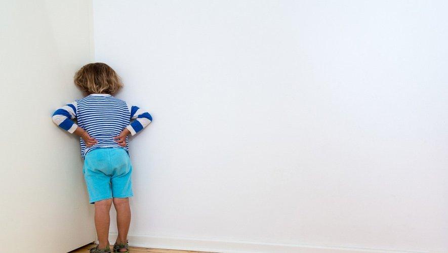 Punir un enfant : une question de mesure