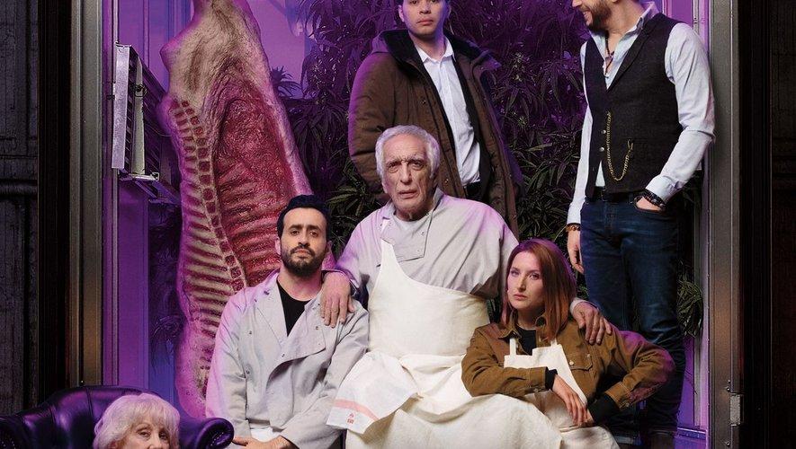 """""""Family Business"""" réunit Gérard Darmon et Jonathan Cohen."""