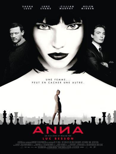 """""""Anna"""" de Luc Besson est sorti le 10 juillet au cinéma"""