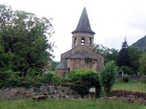 Le départ se fera de l'église de Vanc.