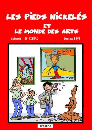"""Jean-Paul Tibéri, """"l'auteur du délit"""" sera présent au festival de La Fouillade, les 27 et 28 juillet."""