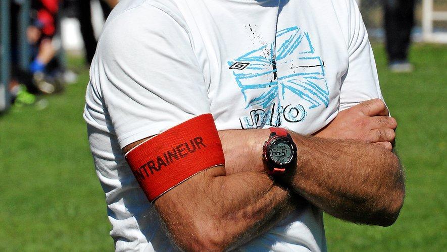 A LSA, après avoir entraîné en Fédérale 2, Jérôme Broseta  officiait  la saison dernière avec les jeunes.