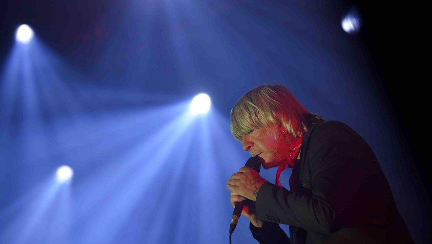 Le chanteur Renaud annonce la sortie de son prochain album pour l'automne