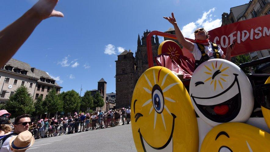 Le Tour de France bientôt au patrimoine culturel immatériel de l'Unesco ?
