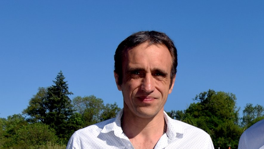 Arnaud Viala est en Israël jusqu'au jeudi 18 juillet.