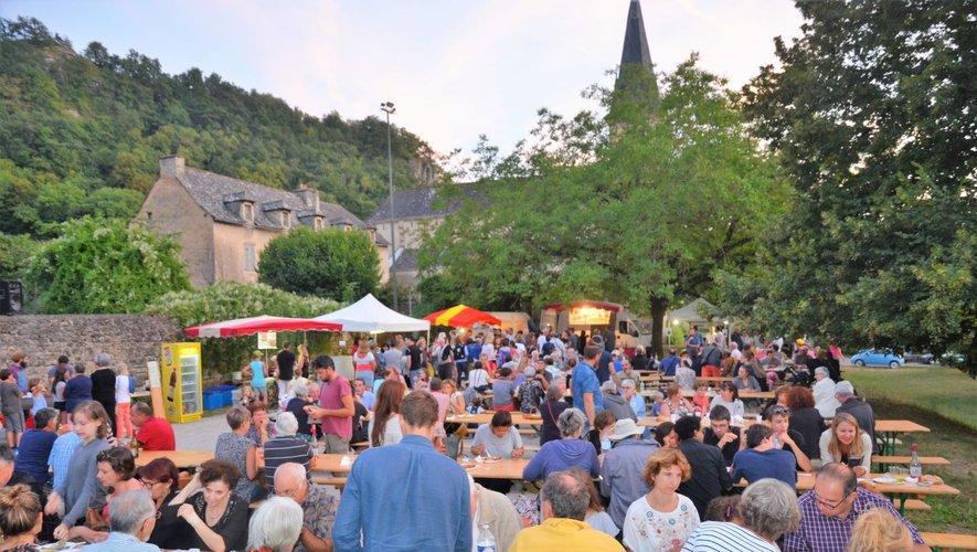 Le succès des marchés de 2018 a motivé les organisateurs pour 2019 : marchés gourmands à partir de 19 heures tous les samedis de l'été, place du Griffoul.