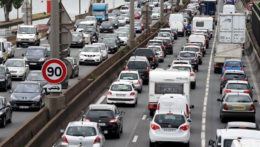 La France fait partie des mauvais élèves au sein de l'Union européenne en termes de qualité de l'air, ce qui lui a valu en 2018 d'être renvoyée devant la justice, avec cinq autres Etats membres.