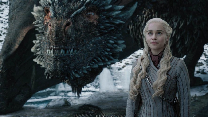 """Game of Thrones"" bat un record avec 32 nominations aux Emmy Awards 2019"