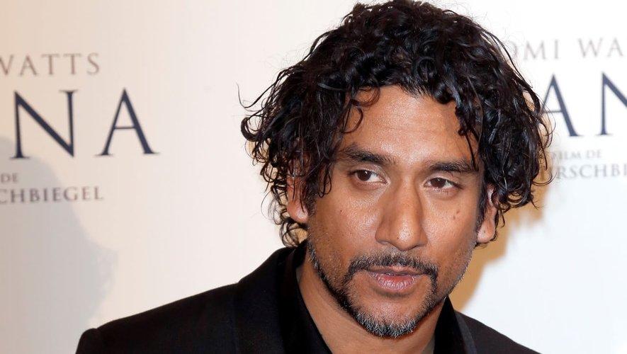"""Depuis 2018, Naveen Andrews fait partie du casting de la série policière """"Instinct"""" pour la chaîne américaine CBS."""