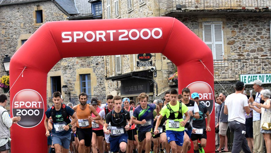 L'épreuve a accueilli près de 200 concurrents.