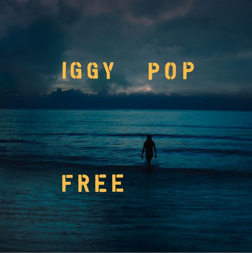 """Free"" d'Iggy Pop sera disponible le 6 septembre"