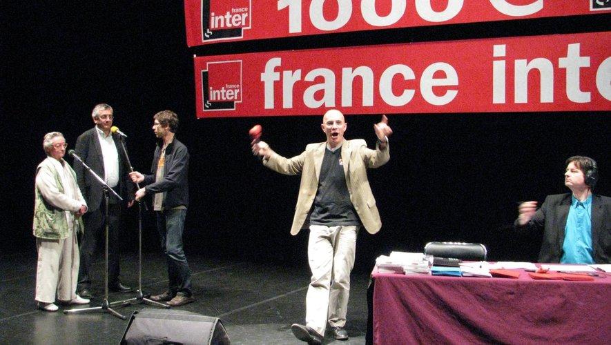 Le Jeu des 1 000 euros arrive en Aveyron.