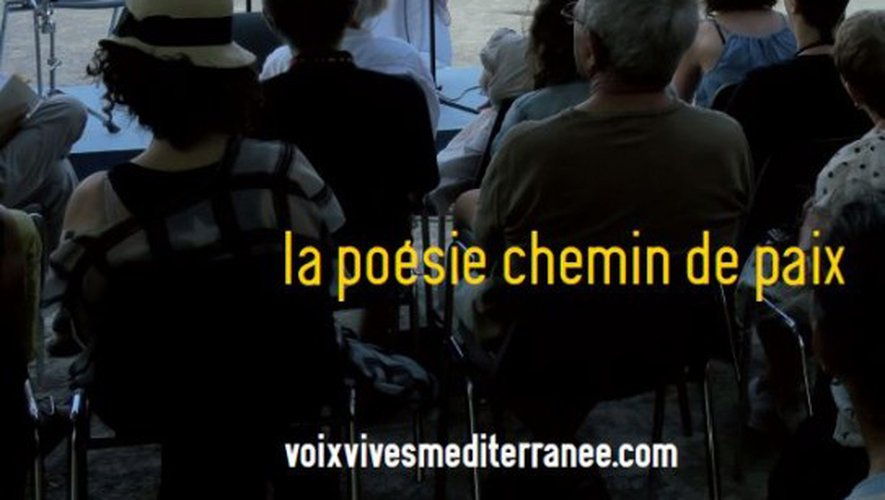 Festival Voix Vives, du 19 au 27 juillet à Sète