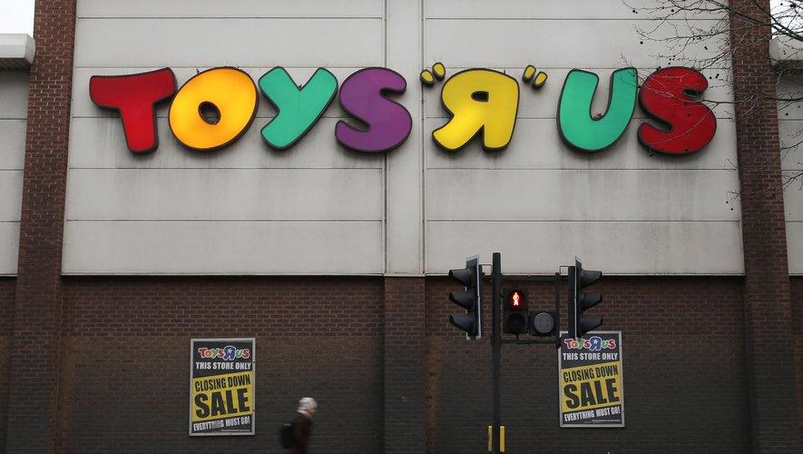 """La nouvelle enseigne s'affiche désormais sur la façade des 43 ex-magasins Toys'R Us et """"très prochainement"""" sur les 20 magasins Picwic"""