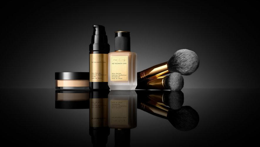 Pat McGrath Labs Skin Fetish: Sublime Perfection The System