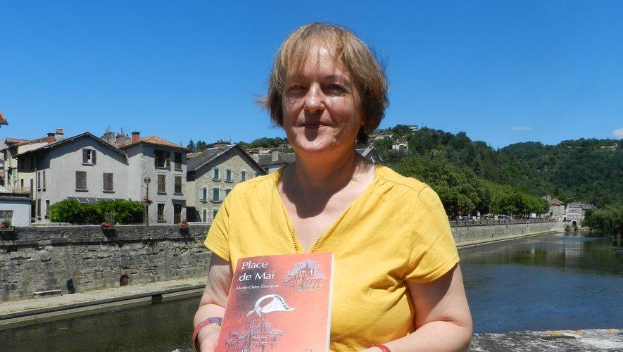 Dans le roman de Marie-Claire Garrigues, le lecteur reconnaîtra Villefranche.