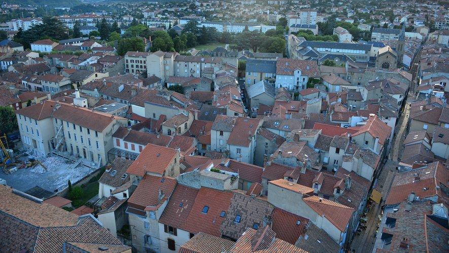 Millau : le conseil municipal réfléchit à une politique locale de commerce - Centre Presse Aveyron