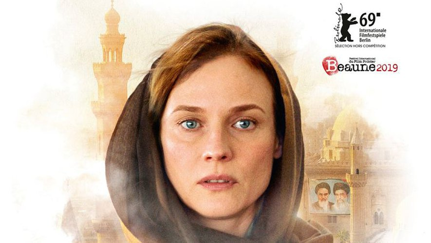 """The Operative"" avec Diane Kruger sort mercredi au cinéma"