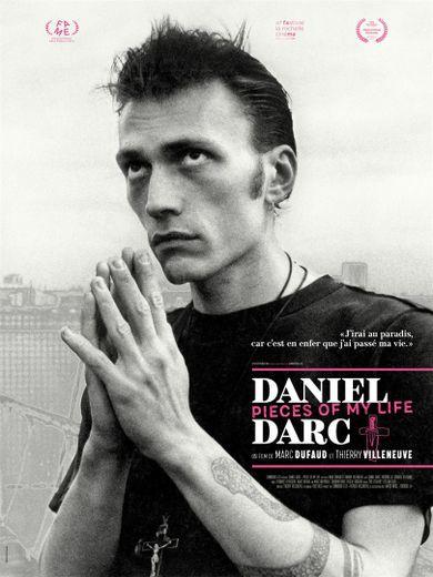 """Le documentaire """"Daniel Darc, Pieces of my Life"""", en salles mercredi"""