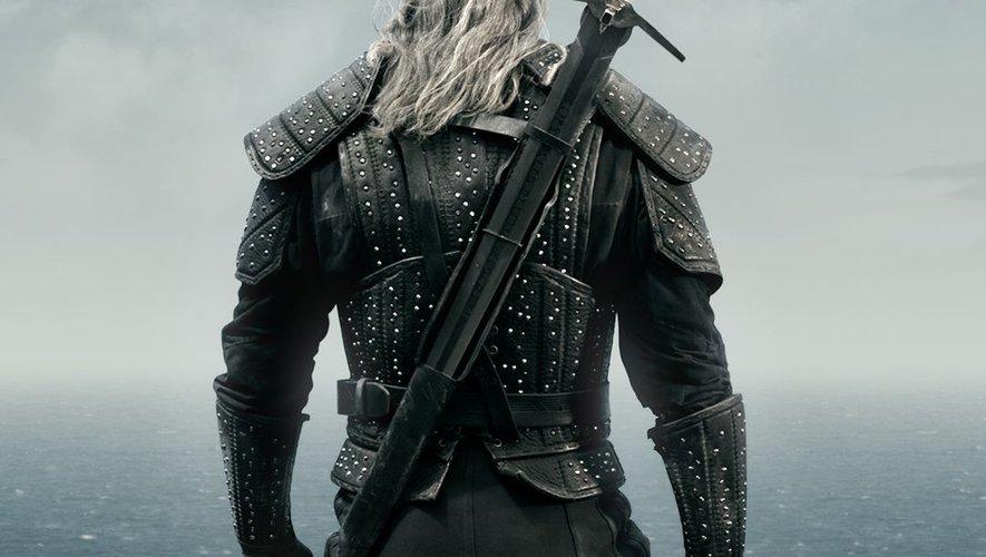 """Henry Cavill incarnera le personnage central dans la série """"The Witcher"""" sur Netflix."""