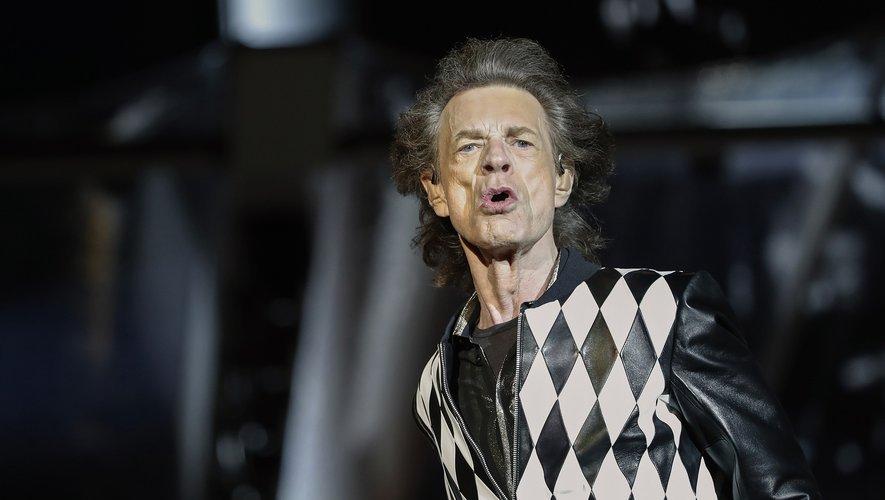 Mick Jagger sera à l'affiche de The Burnt Orange Heresy, présenté en clôture de la Mostra de Venise