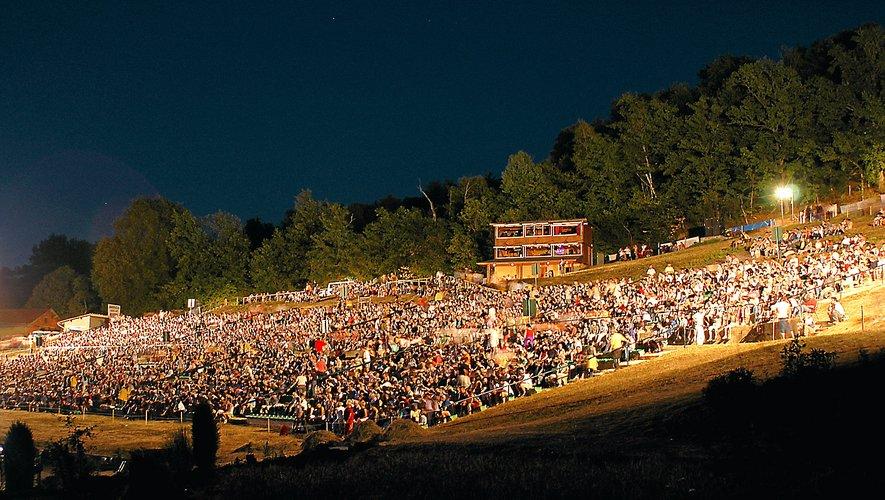 Un spectacle plébiscité avec 20 000 spectateurs pour les sept représentations.