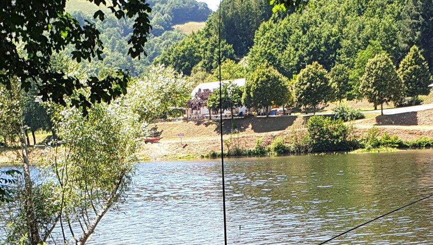 Cet après-midi de découverte de la pêche a grandement séduit les jeunes.