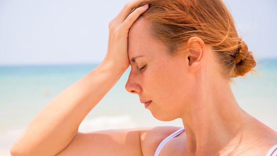 Canicule : comment reconnaître les pathologies liées à la chaleur
