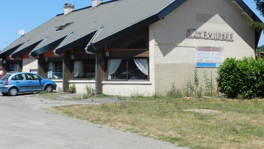 Le restaurant Saint-Exupéry à Graves  est à reprendre