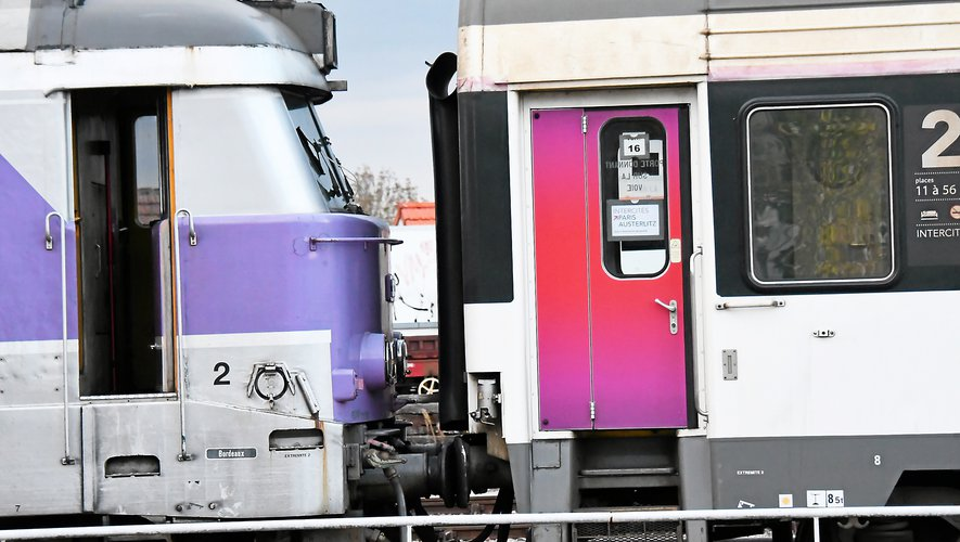 Les incidents se sont multipliés sur le train de nuit ces dernières semaines.